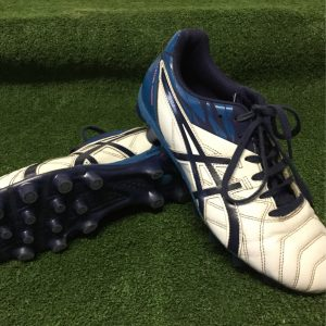 ASICS Football Boots Size 6