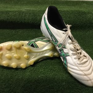ASICS Football Boots Size 10.5