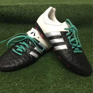 ADIDAS US size 5 youth