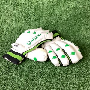 IDM LH cricket batting gloves – junior
