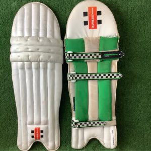 Gray Nicolls cricket pads