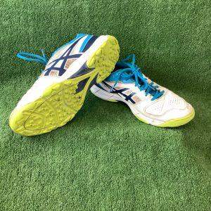 ASICS Cricket shoes US size 8