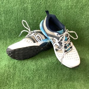 Kookaburra Cricket shoes in US Size 8