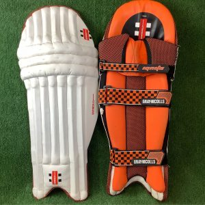 Cricket Pads – Gray Niccolls – adult size