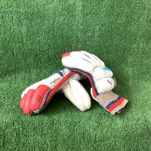 Cricket batting gloves – PUMA junior size