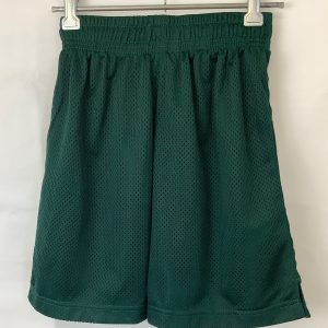Basketball sports shorts mesh style