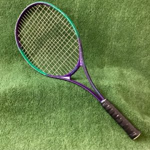 Tennis Racket Slazenger
