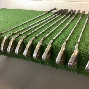 Golf Club set – Hogan