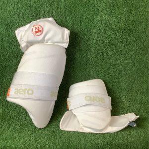 Crick protective gear