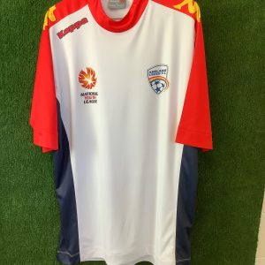 Adelaide United kappa National Youth League