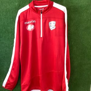 Adelaide United small zip