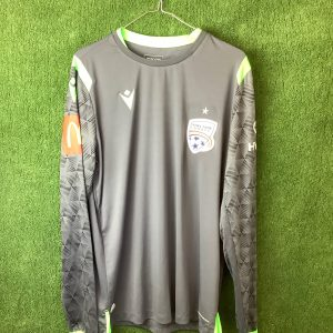 Adelaide United long sleeve Goalie top