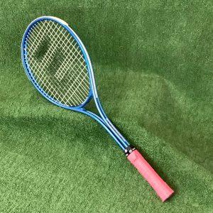 Tennis Racquet – Emrik