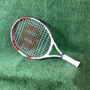 Tennis Racquet – Wilson