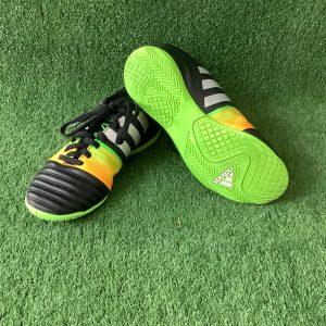 Adidas Futsal/indoor soccer shoes US size 4
