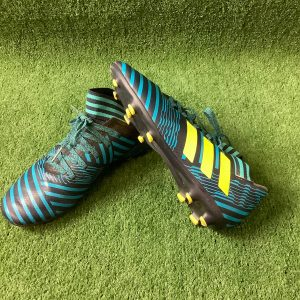 Adidas football boots US size 3 and size 4