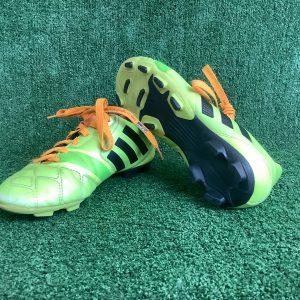 Adidas football boots US size 8.5