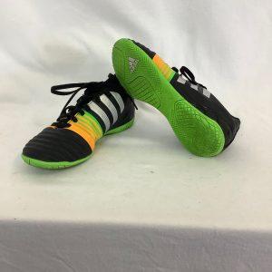Adidas Football boots US SZE 5