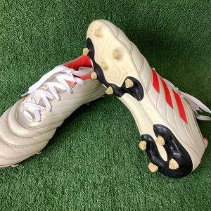 Adidas Football boots US size 8
