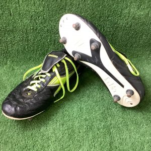 Diadora football boots US size 12